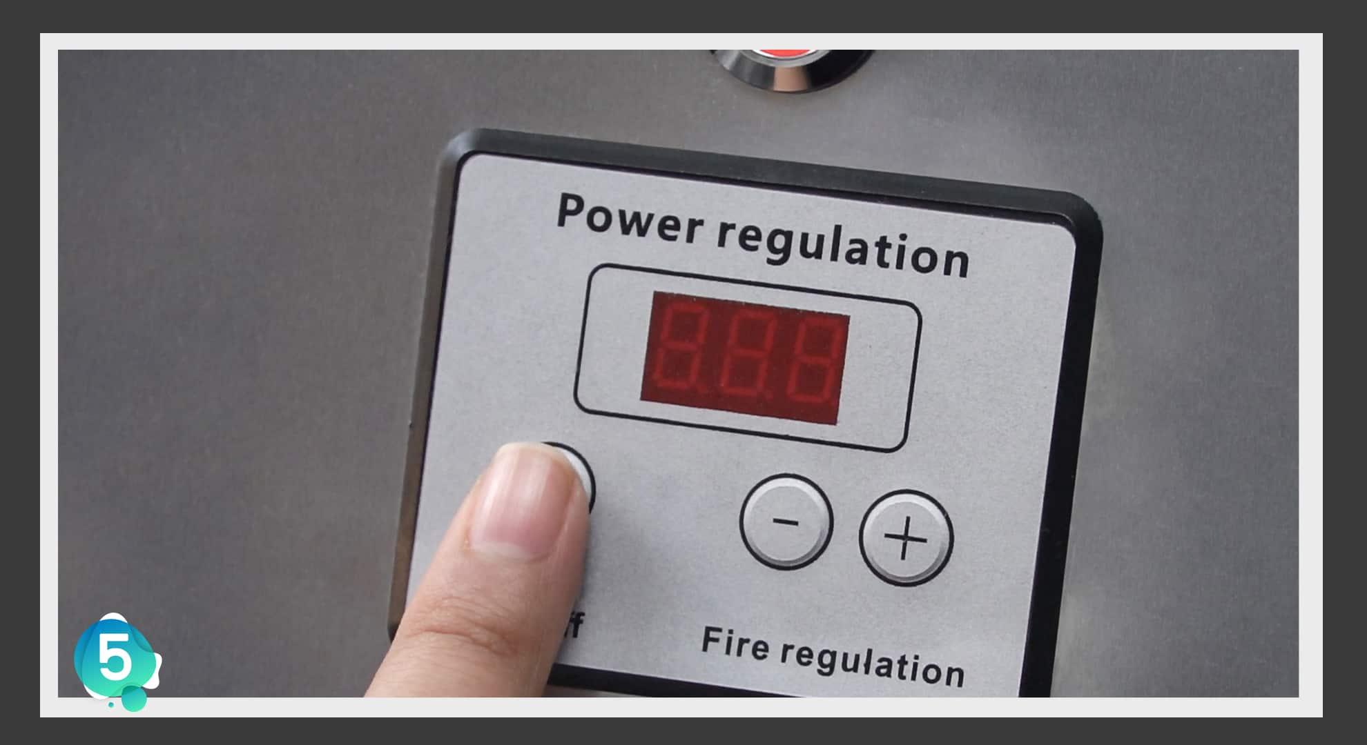 เตาปิ้งไฟฟ้า-GM-IE-ขั้นตอน5