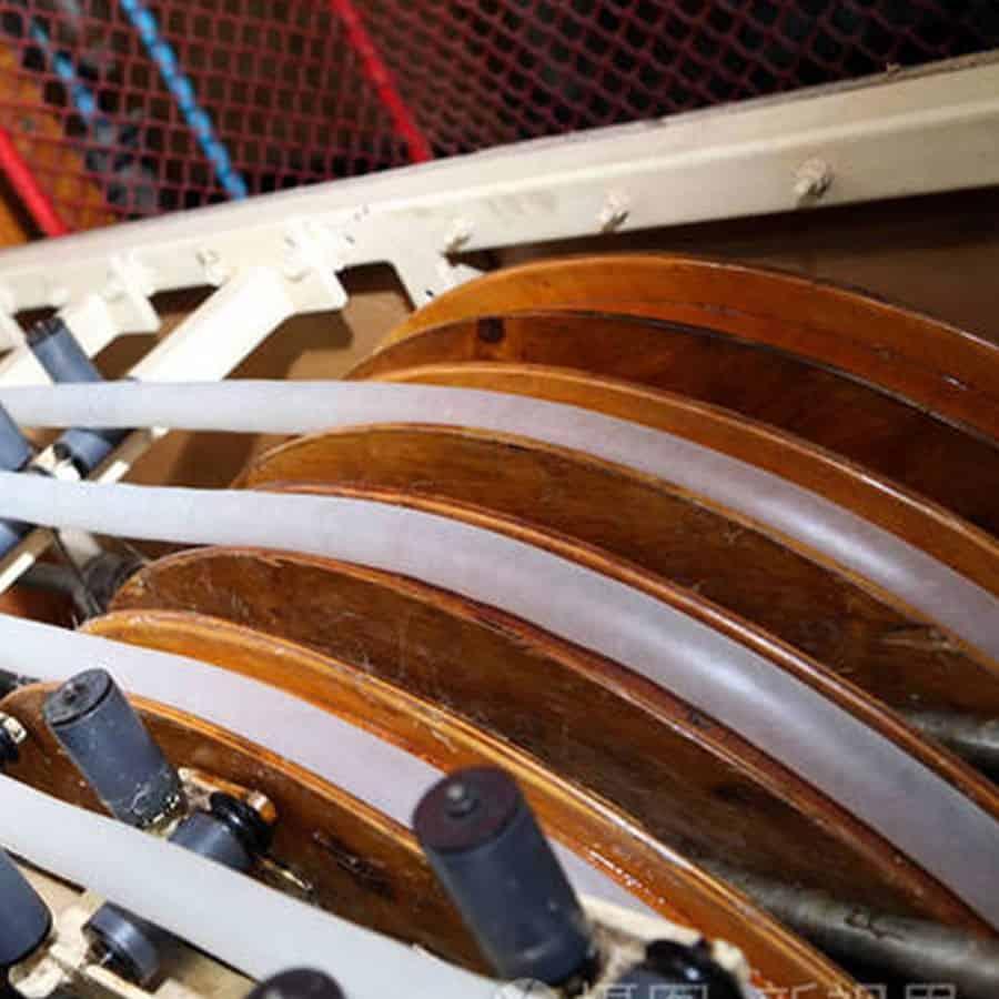 โรงงานผลิตไส้เทียม-นวัตกรรม