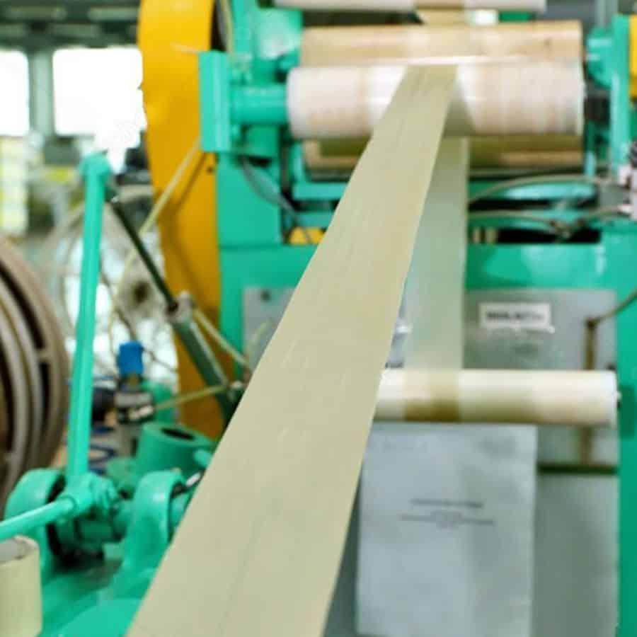 โรงงานผลิตไส้เทียม-วัตุดิบ