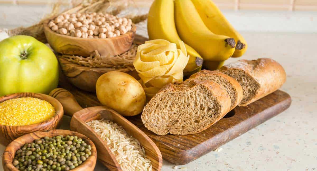 แนะนำ-อาหารที่มี-คาร์โบไฮเดรตมีอะไรบ้าง-คาร์โบไฮเดรตดี-เหมาะกับสายลดน้ำหนัก